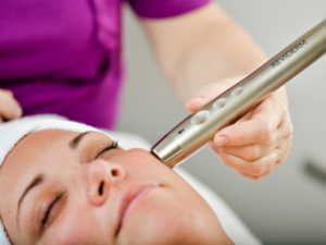 Celljet Behandlung im Kosmetik Institut Grafenwald